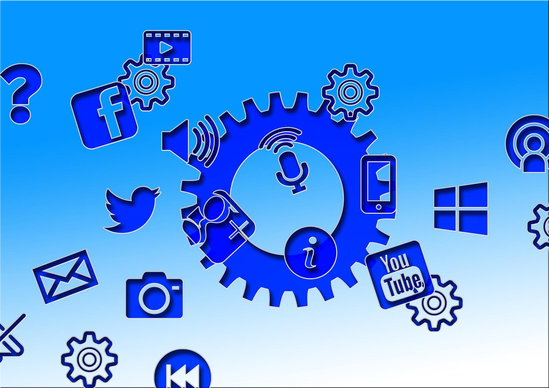 social-media-symbols
