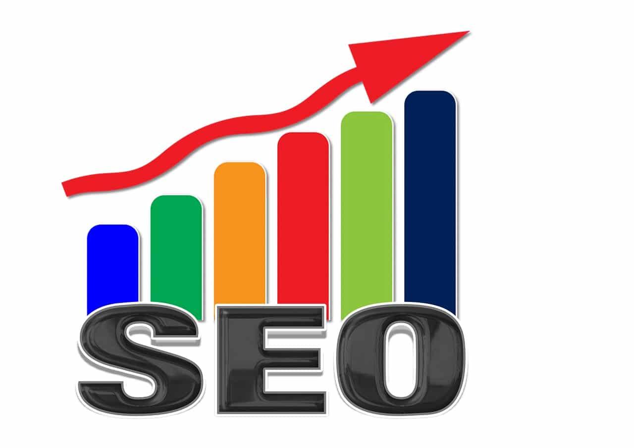 seo ranking increase