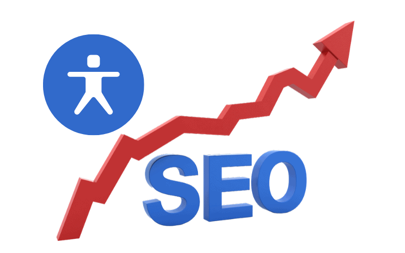 Increasing Sales and Traffic With Website Accessibility and SEO