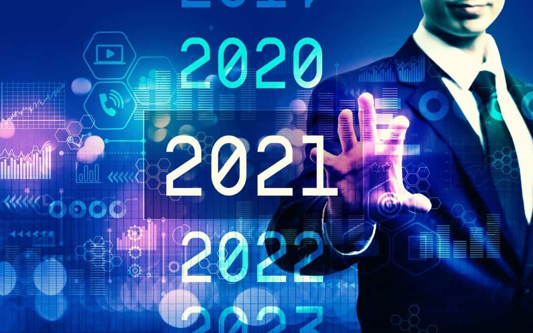 2021 digital marketing for business